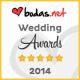 Wedding Awards 2014