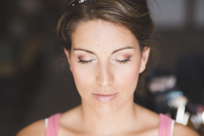 1 Maquillaje y peluqueria para bodas novias Diana galí maquillaje con aerografo (1)