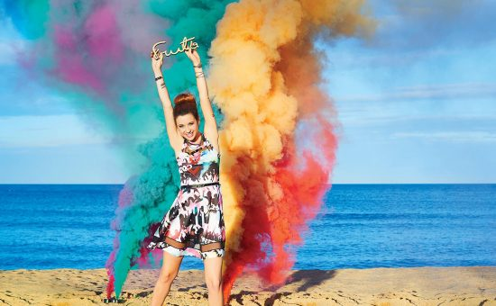CAMPAING FRUTO SS 15